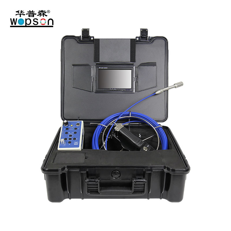 1280*720P HD Pipe Inspection Camera